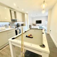 D & D Luxury Apartments