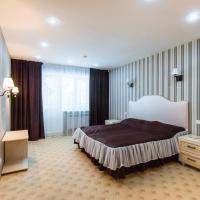 Загородный Клуб Олимпия, отель в Большом Козине