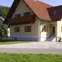 Ferienwohnung Hammerlhaus-Zirngast