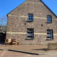 Huize Bronsgroen - vakantiehuis voor 2-6 pers in Limburgse Heuvelland