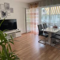 Apartment St. Gallen