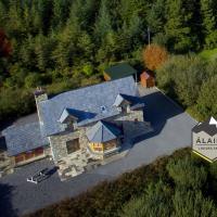 Alaind Lodges