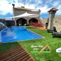 Casa Rural Juanín - Alojamiento Turístico Gold
