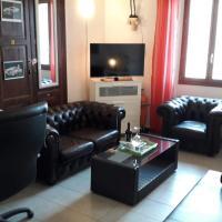 Appartamento Vista Lago di Como - Italia, hotel a Casasco Intelvi