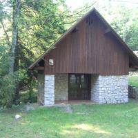Camping Pivka Jama Postojna, hotel in Postojna