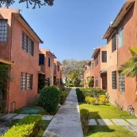 Casa completa en San Cayetano Ags