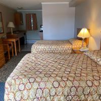 Aspen Motor Inn, hotel em Drayton Valley