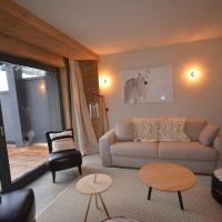 Appartement Les Gets, 1 pièce, 6 personnes - FR-1-623-282