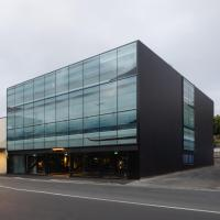 Ebb-Dunedin, hotel in Dunedin