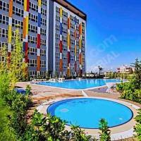 Havuz olanığana sahip güzel daire, hotel near Antalya Airport - AYT, Antalya