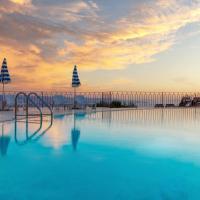 Residence Pala Stiddata with panoramic swimming pool, hotell i Trinità d'Agultu