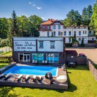 Apartamenty w Górach Sowich, hotel in Pieszyce