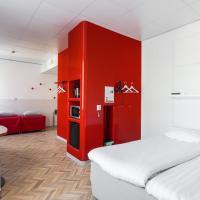 Omena Hotel Tampere, hotel in Tampere