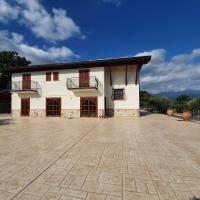 Colle Del Mirto, hotell i Castelnuovo Cilento