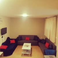 sophie 1st apartments, hotel perto de Aeroporto Internacional Rainha Alia - AMM, Madaba