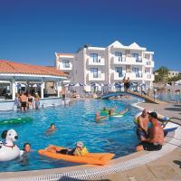 Lindia Thalassa, hotel in Pefki