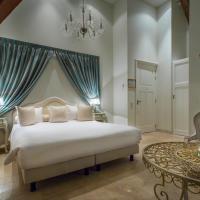 Hotel Resort Landgoed Westerlee, hotel in Westerlee