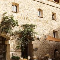 Le Moulin, a Beaumier hotel、ルールマランのホテル