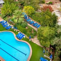 GHT Neptuno, hotel en Tossa de Mar