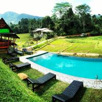 The Rainforest Village