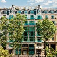 Kimpton - St Honoré Paris, an IHG Hotel