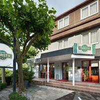 Hotel Touristik garni, hotel in Neuenburg am Rhein