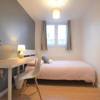 Lovely double bedroom in Brick Lane f2i