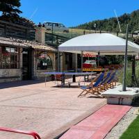 Hotel Vallefura, hotel in Pescocostanzo