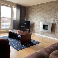 City Apartments Glasgow