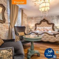 Plaza Marchi Old Town - MAG Quaint & Elegant Boutique Hotels, hotel in Split