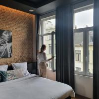 Goodnight Antwerp, hotel in Antwerp