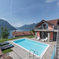 Villa privata con piscina Colonno