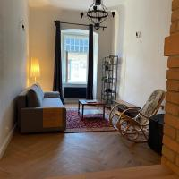 Cozy apartment in the heart of Banska Stiavnica