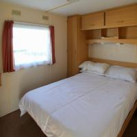 Dune Retreat at Camber Sands Holiday Park, Sussex
