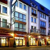Hotel Ottaviano, hotel in Świnoujście