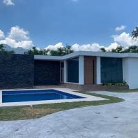 Casa de Campo Quinta los Adobes