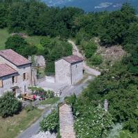 SacreTerre B&B e Agriturismo, hotel a Tizzano Val Parma