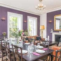 3 Berkeley Square guesthouse