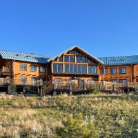 Blue Sky Lodge, hotel in Florissant