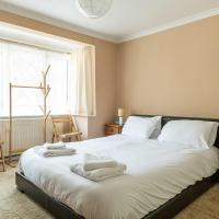 GuestReady - Bright and Spacious 2BR Flat in Peaceful Hove