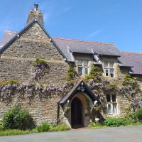 St David's Guesthouse, hotel in Haverfordwest