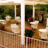 Hotel Villa Pimpina, hotel in Carloforte