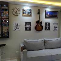 Apartamento Rock 'n' Roll TOP !!!
