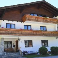 Pension Mitterwallner, hotel in Schladming