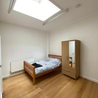 Bright Studio Flat Cozy Area - 20 min Central