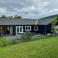 Kustelberg Lodges