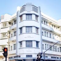 Hotel Gontijo Belo Horizonte