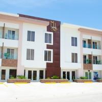 Hotel ML, hotel in Santa Rosa de Copán