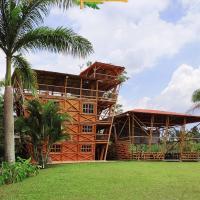 Hotel Ecológico de la Guadua