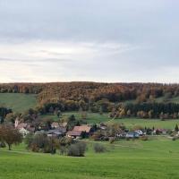 Havre de paix dans le Jura Alsacien